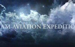 Amateur Radio Aviation Expedition 2015 [ Video ]