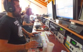 ARRL DX Contest SSB  2015 – ScoreRumors by 3830