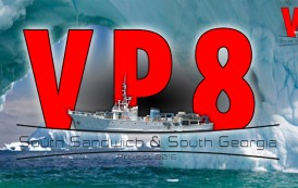 NCDXF is pleased to announce a $50,000 grant to the Intrepid-DX Group to activate South Sandwich and South Georgia Islands in 2016.