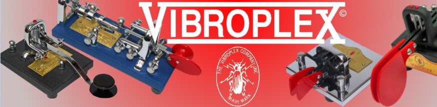 Vibroplex Purchases Bencher Amateur Radio Product Line