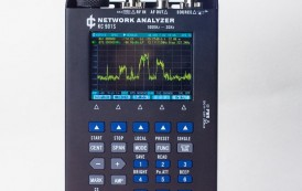A powerful analyzer KC901S RF Multimeter with vector antenna analysis function