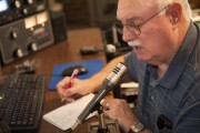 Ham Radio Operators Serve As 'Eyes On The Ground' When Severe Weather Hits