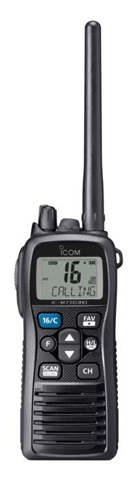 Icom IC-M73PLUS