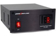 Compact Power Supply for Elecraft Radios