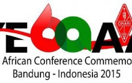YE60AA ASIAN AFRICAN CONFERENCE COMMEMORATION SPECIAL CALL