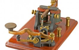 Interesting facts about Samuel Morse and the Morse code