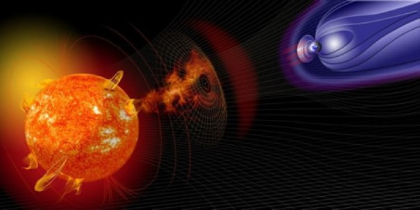 New research may improve solar storm predictions