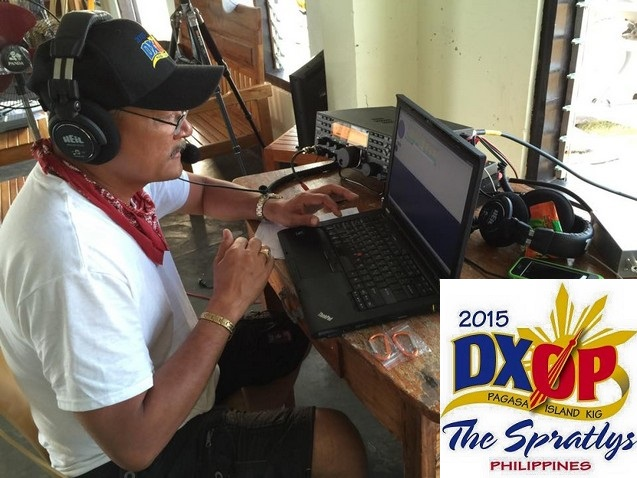 New Spratlys incident delays emergency evacuation of sick ham radio enthusiast from Pag-asa