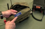 GO-BAG • A HAM Radio Go-Kit for Yaesu VX8-R