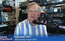 Ham Nation 191: K6TD Tells Us About the Visalia Convention
