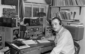 Why an Amateur Radio Operator is called a HAM by WD4BIS