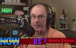 HRN 200: BS#3 (Media Edition) on HamRadioNow