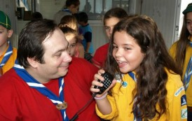 JOTA – JOTI 2014: LARGEST SCOUTING EVENT IN THE WORLD, TALLIES 1.3 MILLION PARTICIPANTS