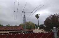 RIVERSIDE: Neighbors at odds over ham radio tower