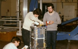 OSCAR-11 / UoSAT-2 Celebrates 30 Years in Orbit