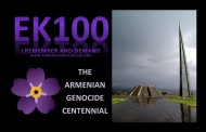 EK100  – 100th Anniversary of Armenian Genocide