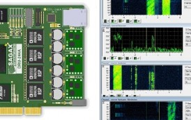 QUADRUS SDR | PHASE-COHERENT MULTI-CHANNEL SDR