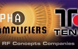 TEN-TEC and Alpha Purchased from RF Concepts