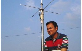 Nepal Now Has a Second VHF Repeater in Operation