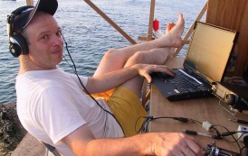 BS7H Scarborough Reef DXpedition [ Video ]