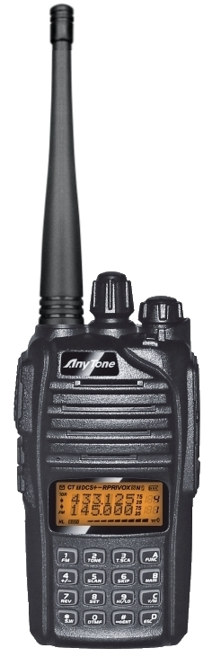 Anytone AT-3208UV