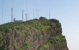 PJ4VHF Listen D4C/B – Transatlantic Beacon reception on 144 MHz