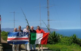 D4C / B VHF 144Mhz  Beacon listen in Ireland ( EI )