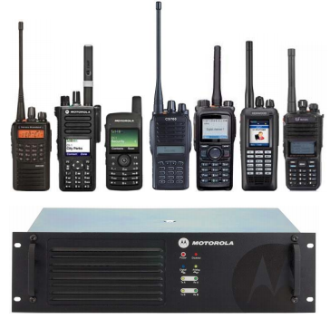 Amateur Radio Guide to Digital Mobile Radio (DMR) by W2XAB
