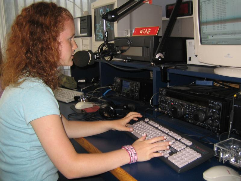 ARRL Announces Club Competition Eligibility Changes