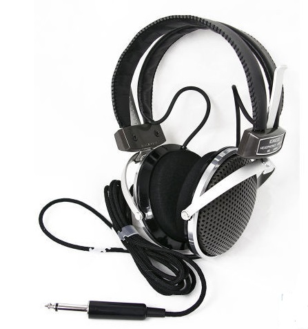 Kenwood Communications Headphones HS-5