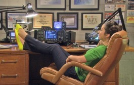 The ARRL Letter May 21, 2015