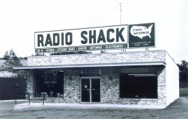 Farewell To An Old Friend – Radio Shack