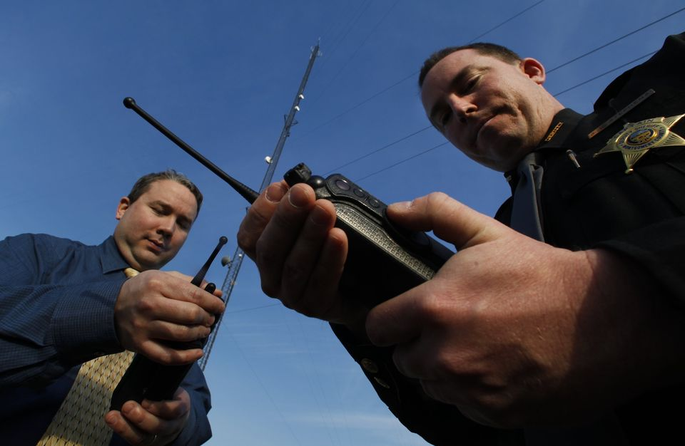 Can I Use My Ham Radio on Public Safety Frequencies ? by K0NR