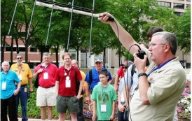 AMSAT to Roll Out Updated Edition of Getting Started with Amateur Satellites