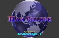 Ham College Episode 5