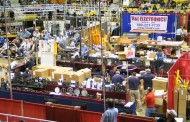 Hamvention boosts Hara Arena