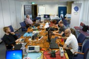 Martlesham FUNcube Development Workshop Report