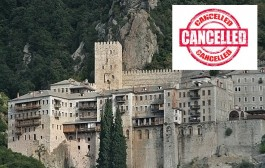 SV2/YL7A – Mt Athos – CANCELED ?