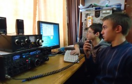 Russian DX Contest – 2015 Claimed Scores