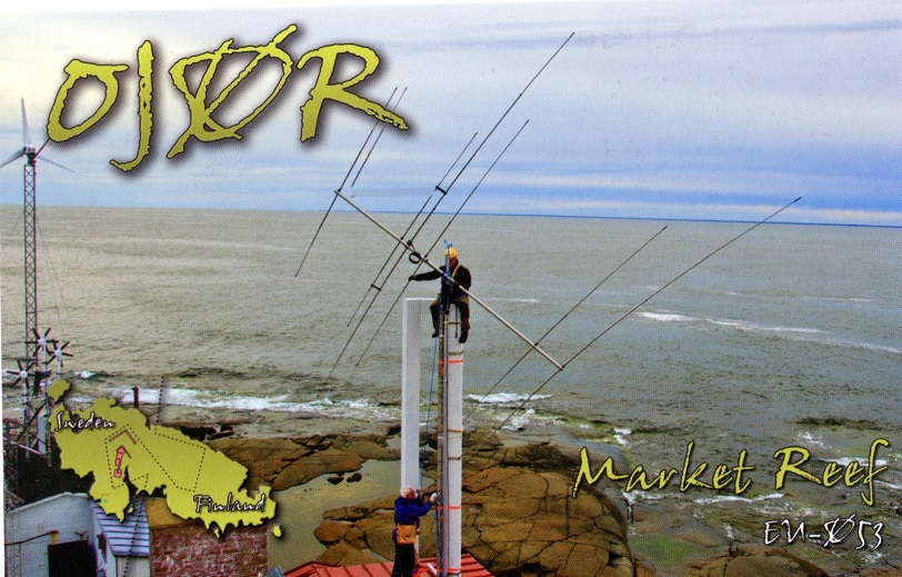 OQRS – Online QSL Requests