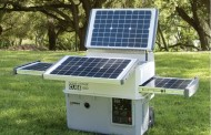 Solar e Power Cube 1500 Plus Portable Solar Generator 1500 Watt Inverter / 100 Ah Battery