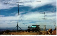 Got Grids? ARRL June VHF Contest is June 13- 15