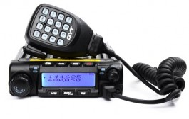 QYT KT-UV980 UHF VHF Mobile Radio