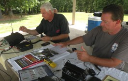 Ham radio hobbyists offer help during disasters