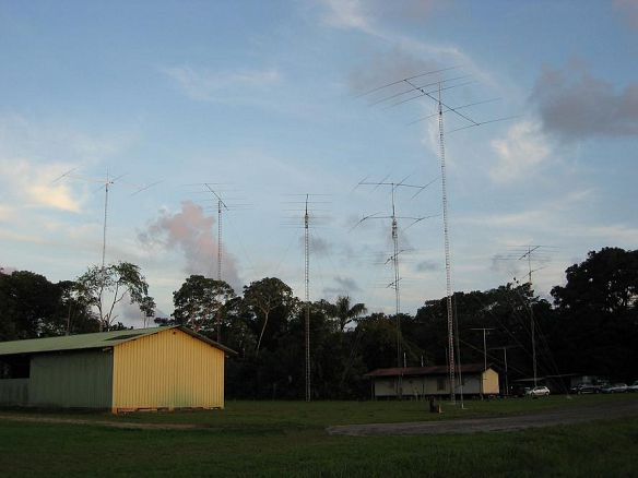FY/F5UII – French Guiana