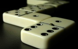 Russian DOMINO activity