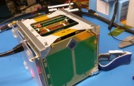 AMSAT Fox-1C Engineering Model