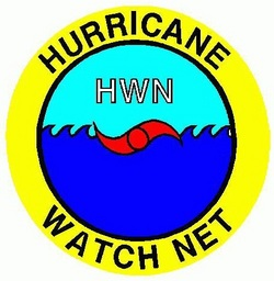 Hurricane Watch Net Sets On-Air Anniversary Celebration