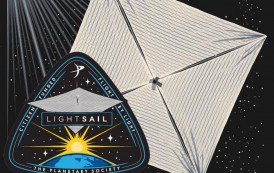 It's Alive! LightSail Spacecraft Restored After Being Silenced by Software Issue