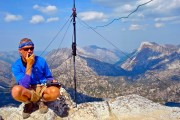 QSO Today 45 – SOTA with goats  – WG0AT